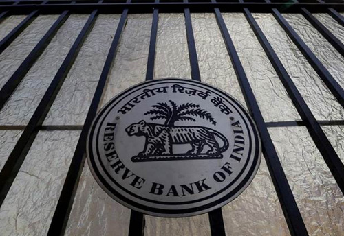 RBI keeps repo rate unchanged at record level of 4%