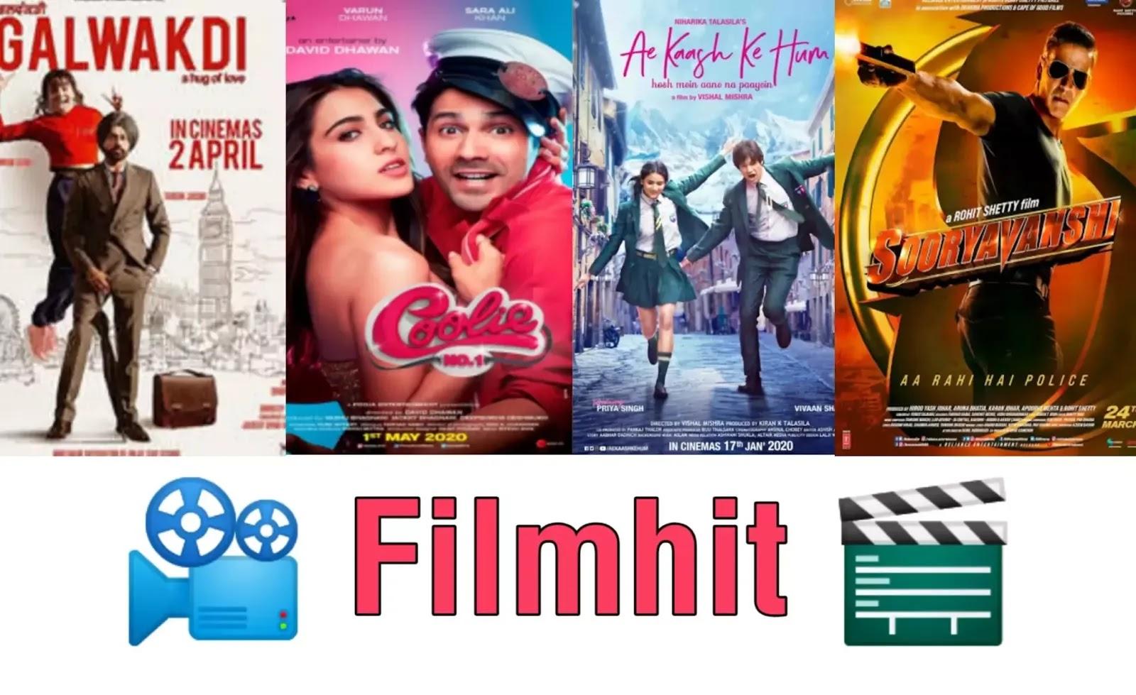 FilmyHit.Com FREE DOWNLOAD New Punjabi Hindi Movies Hollywood Dub South indian Hindi Dubbed