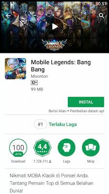 MLBB MOBA Mobile