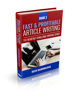 Fast & Profitable Article Writing