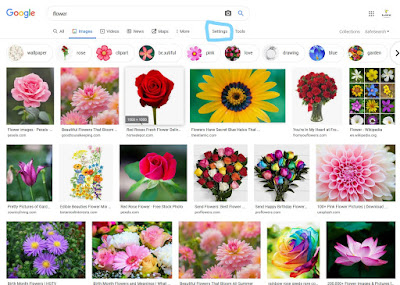 find a copyright free images in google search-techFAQBD
