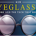 Stop Taking Your Glasses For Granted #infographic