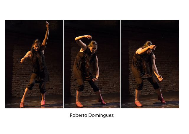 © Roberto Domínguez - Sónia Sànchez & Agustí Fernández