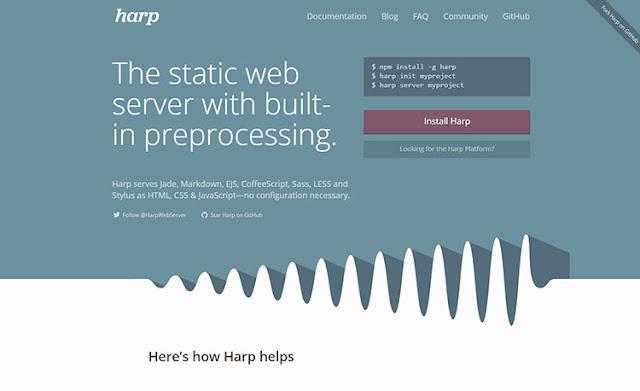 9 Alat Terbaik untuk Menciptakan Bootstrap Themes & Template