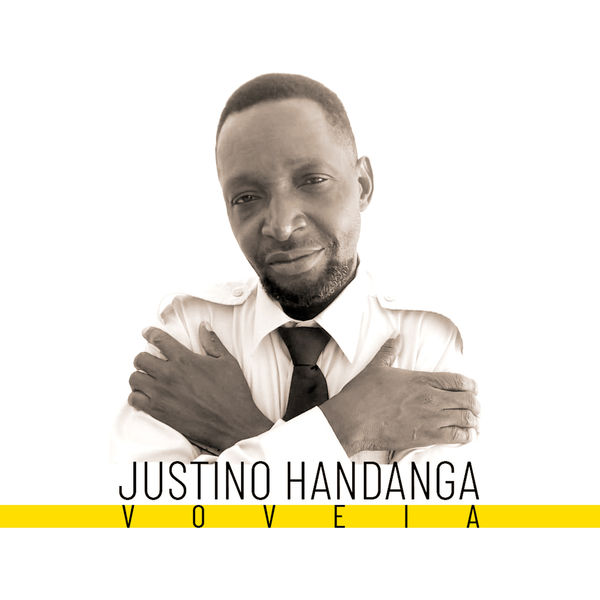 Justino Handanga - Ana (Kizomba)