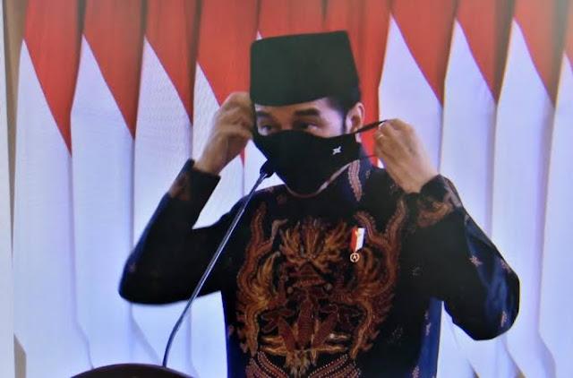 Keadaan Mendesak, Muhammadiyah Desak Jokowi Terbitkan Perppu Penundaan Pilkada