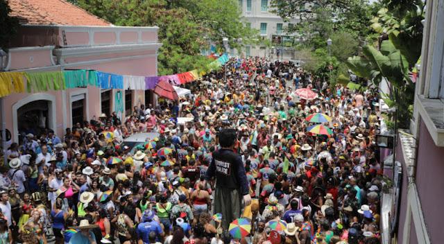 Veja as cidades que cancelaram o ponto facultativo do Carnaval 2021 em Pernambuco