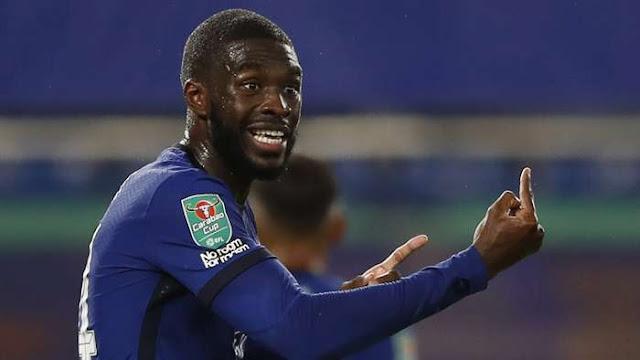 AC Milan Ramaikan Perburuan Bek Muda Chelsea Fikayo Tomori
