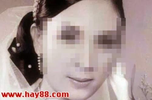 Ảnh cưới của kiều nữ nghiện hiếp dâm lái xe taxi.