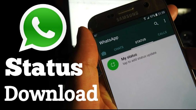 Whatsapp Status Video Download App | Whatsapp Status Download 2020