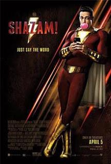 Shazam full movie download