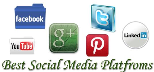 promote your blog with best social media platform