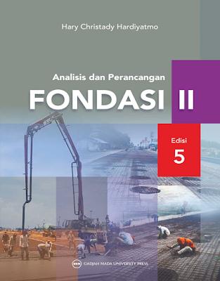 Analisis dan Perancangan Fondasi II: Edisi Kelima
