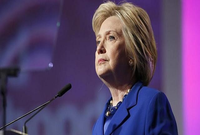 Wikileaks Bocorkan Pembicaraan Hillary dan Podesta