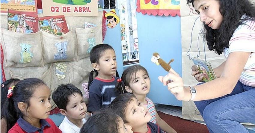 MINEDU implementará 250 centros de educación inicial en Lima - www.minedu.gob.pe