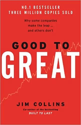 List of the Best Business Books - Life-changing books