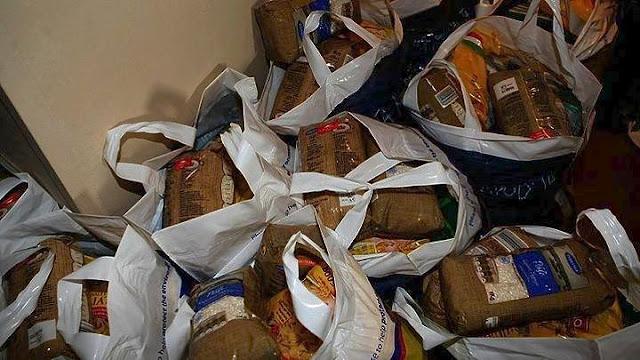1.411 οικογένειες στην Αργολίδα θα λάβουν επισιτιστική βοήθεια την Μ. Εβδομάδα