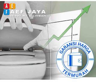ilustrasi harga sedot wc wiyung surabaya jawa timur