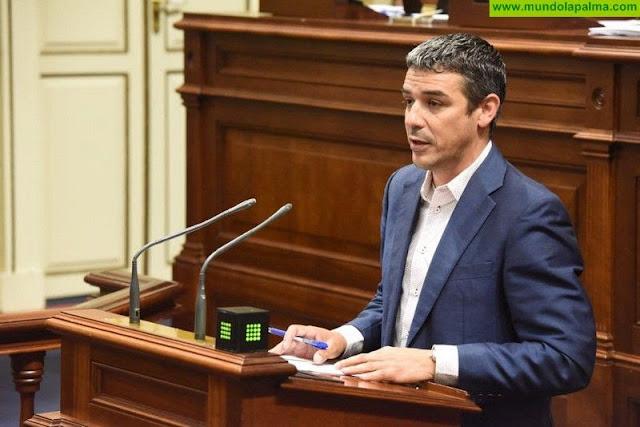 El Gobierno de Canarias convoca ayudas a asociaciones profesionales agrarias sin ánimo de lucro