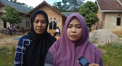 LPAI Lampung Timur Dampingi Korban Kekerasan Seksual Anak