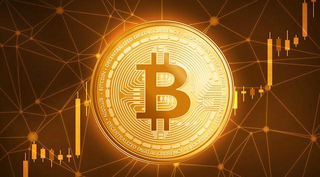 Harga Bitcoin Hari Ini: Akan Bertahan di Atas $10.000 (Rp. 135 juta)