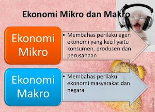 perbedaan ekonomi mikro dan makro berdasarkan ruang lingkupnya,perbedaan ekonomi mikro dan makro beserta contohnya,pengertian ekonomi mikro dan makro,