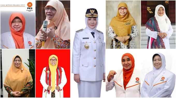 Perempuan di Mata PKS