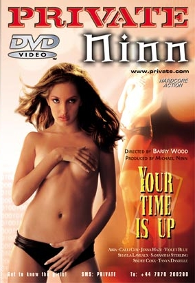 Private Ninn 3: Your Time is Up [2003] [DVDR] [PAL] [Español] [Resubido]