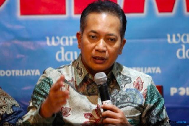 Anak Buah Prabowo Curiga PKB dan Golkar Bakal Bikin Poros Baru
