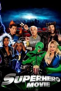 Super-Herói: O Filme (2008) Dublado 720p