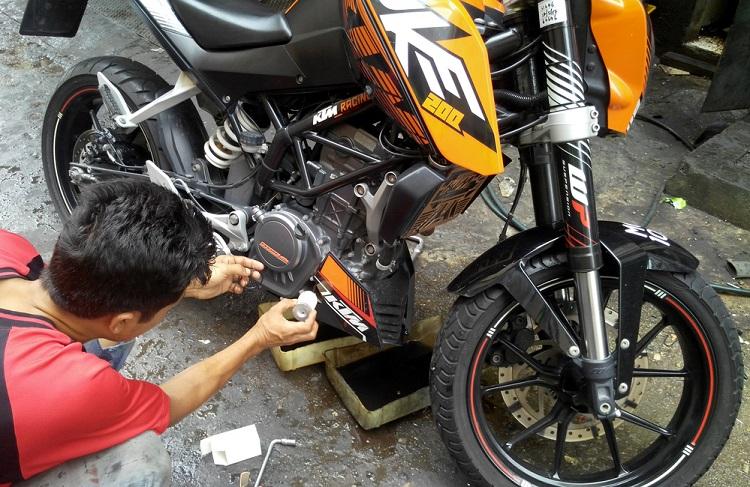service motor resmi yamaha