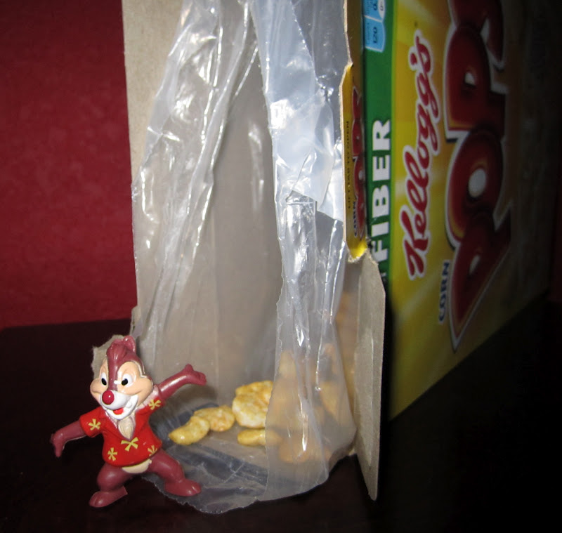 Diary Of A Dorkette Toy Chest Tuesday Chip N Dale
