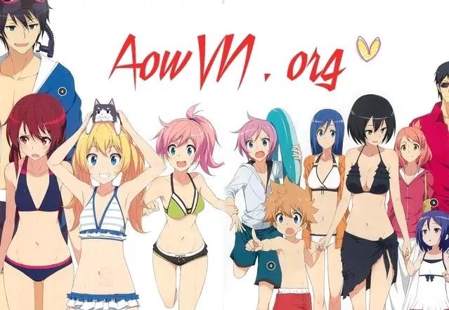 AowVN.org m%2B%25281%2529 - [ Anime 3gp Mp4 ] Joukamachi no Dandelion - Castle town dandelion | Vietsub - cực hay