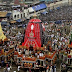 The glory of Jagannath Puri Rath Yatra