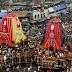 जगन्नाथ पुरी रथ-यात्रा की महिमा - Jagannath Puri Rath Yatra, char dham yatra in hindi, new article, Mithilesh