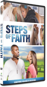 Steps of Faith movie #review and #giveaway #StepsOfFaith3 #ad