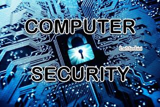 Hal Penting Demi Keamanan komputer