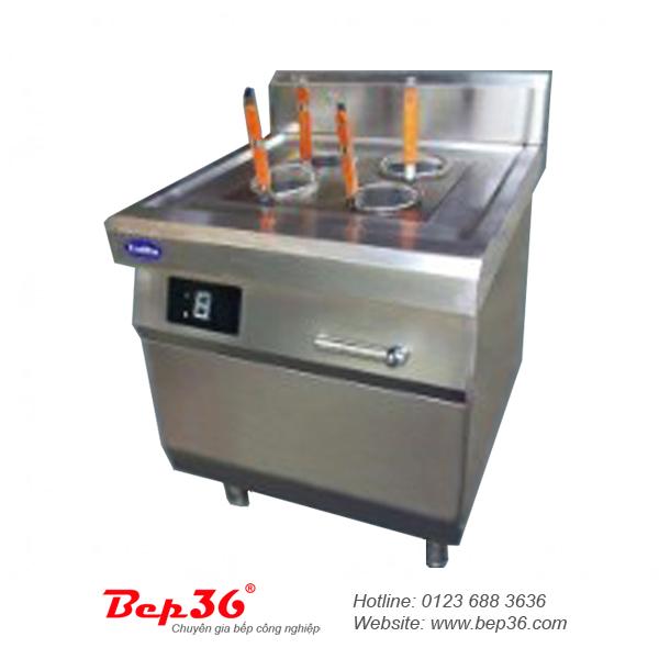 Bếp từ công nghiệp trần phở VH8K2NZ-IH52 tại Thanh Hóa