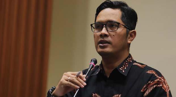 KPK Surati DPR Minta Revisi UU KPK Ditunda