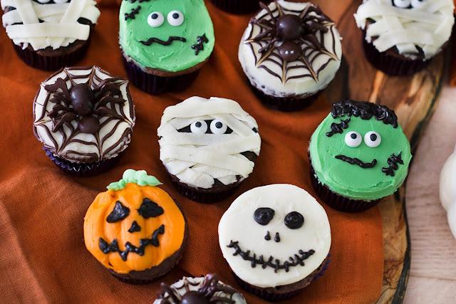 So Yummy Halloween Treats