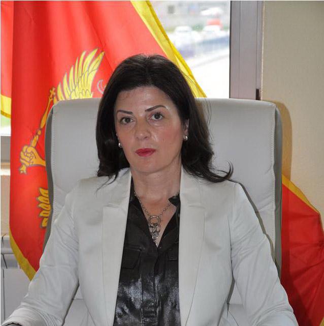 Odluka DPS-a: Anela Čekić ostaje na čelu Opštine Gusinje