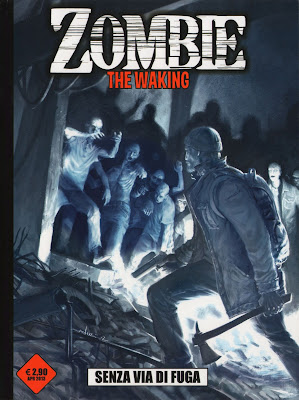 Zombie - The Waking #2