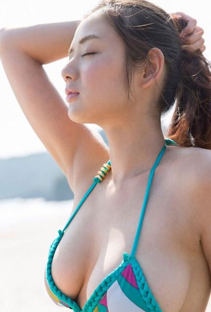 Hot girls Moemi Katayama the sexiest japan actress 2017 8