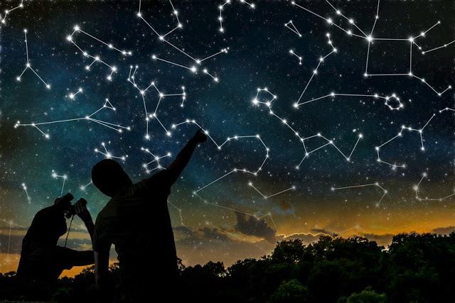 Fungsi Rasi Bintang Bagi Para Astronom