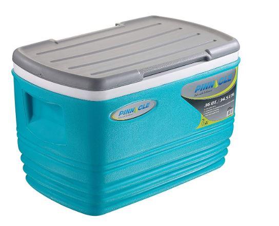 Pinnacle Eskimo Ice Cube Box