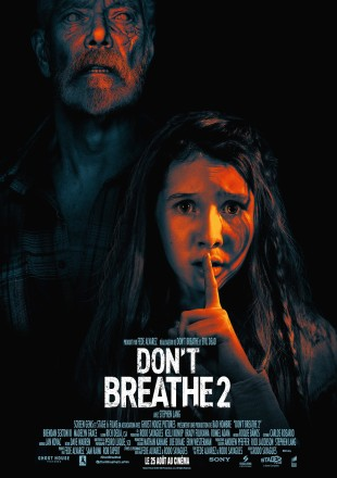 Dont Breathe 2 2021 English Movie Download    HDRip 720p