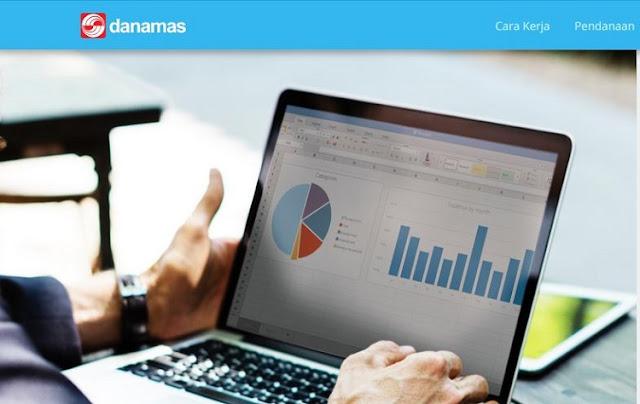 Cara Mengajukan Pinjaman Online Danamas