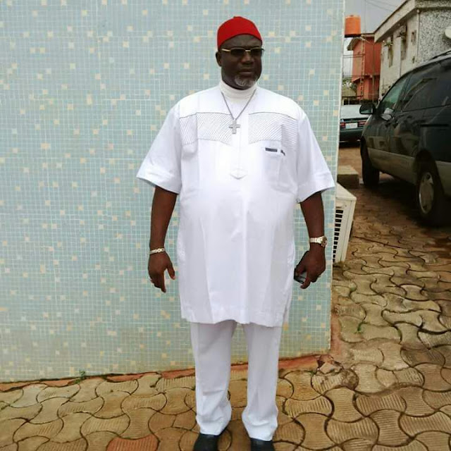 Chief Emeka Kalu: Buhari Should Obey Court Order, Release Nnamdi Kanu