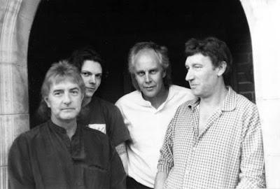 John Lawton's GunHill circa 1997