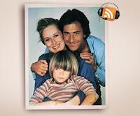 Kramer vs. Kramer (1979) - Cine para invidentes